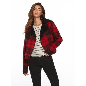 NWT Jessica Simpson jacket size M